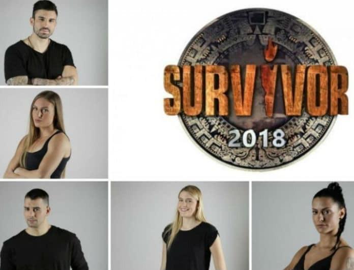 Survivor ψηφοφορία: Ποιος θέλετε να είναι ο μεγάλος νικητής του Survivor;