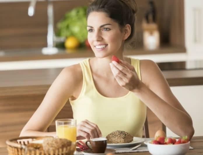 Μπες ξανά στο πιο στενό σορτς σου! Η δίαιτα των τριών ημερών που υπόσχεται