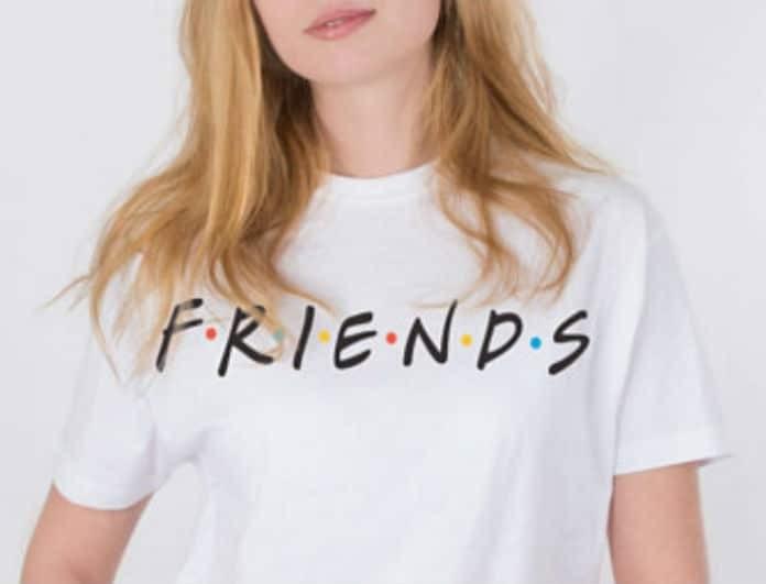 14a06b9008c4 Τέλειο! Έβγαλαν T-shirts εμπνευσμένα από τα