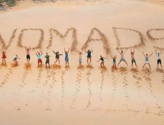Μόλις έσκασε! Η επίσημη ανακοίνωση του ΑΝΤ1 για το Nomads! Όλες οι αλλαγές και οι νέες προκλήσεις!