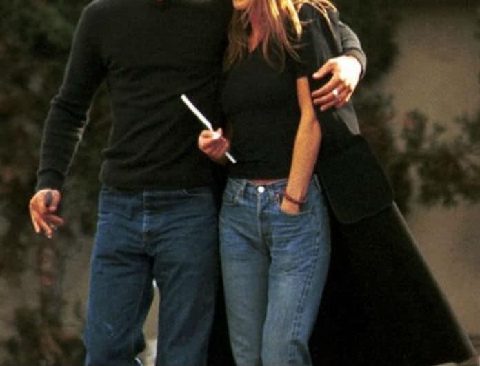 Επανασύνδεση βόμβα στην σόουμπιζ! Ξανά μαζί το πιο αγαπημένο ζευγάρι μετά από 13 χρόνια;