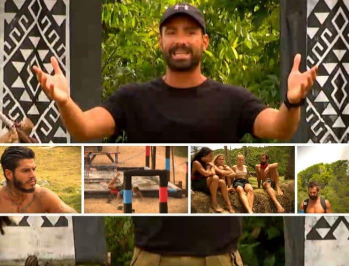 Survivor spoiler: Διέρρευσαν πλάνα από το αποψινό επεισόδιο (02/07)!