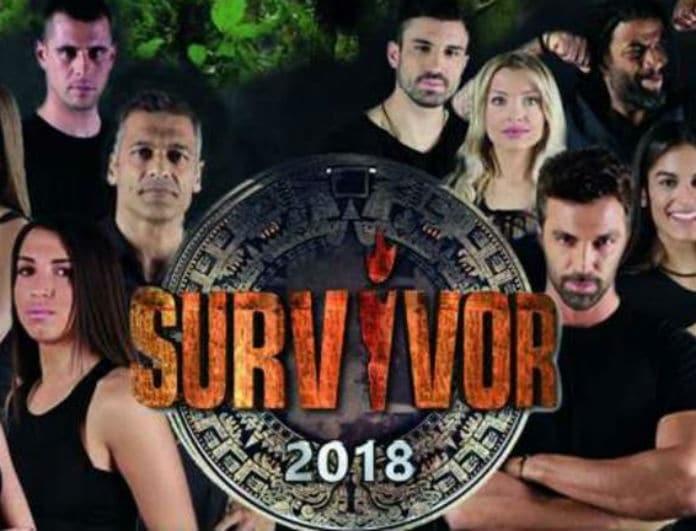 Survivor 2: Χωρίς επεισόδιο σήμερα, Κυριακή;