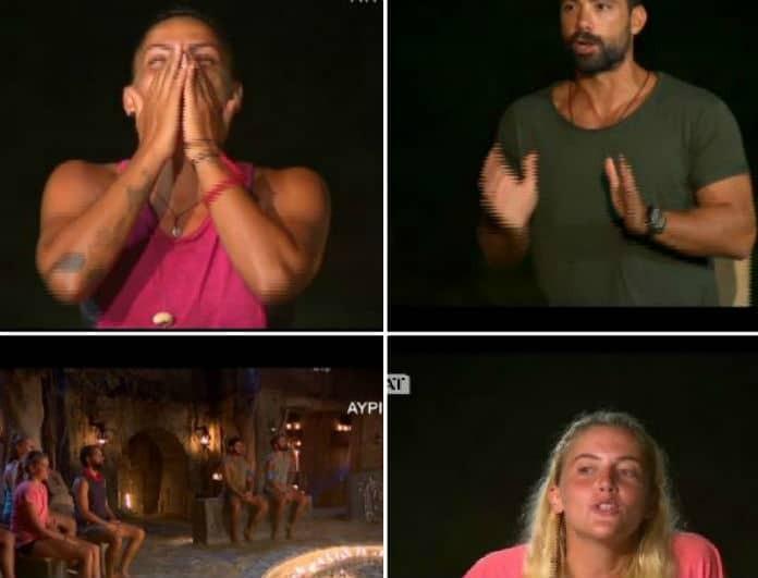 Survivor 2: Το μεγάλο έπαθλο, η έκπληξη....και η αποχώρηση! Όσα θα δούμε στο αυριανό επεισόδιο! (βίντεο)