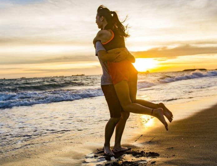 Αναζωπύρωσε τον έρωτα σου! Αυτά είναι στα μυστικά για να κάνετε ένα καλό...restart!