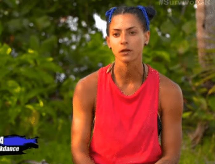 Survivor Panorama: Αποκλείεται! Δείτε την θεαματική αλλαγή της Μελίνας!