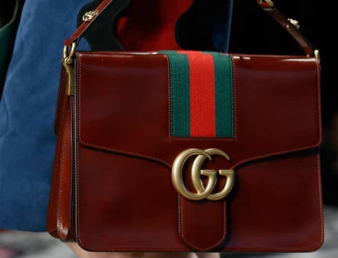 Αληθινή ή μαϊμού τσάντα; 3+1 tips για να αναγνωρίσεις μια αυθεντική Gucci σε χρόνο dt!