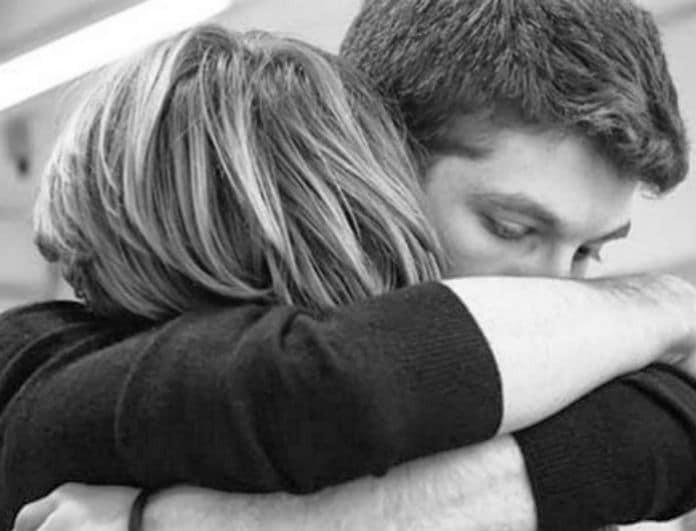 Κατάθλιψη: Βοήθησε τους ανθρώπους που αγαπάς! Τι να ΜΗΝ πεις σε κάποιον που πάσχει από τη νόσο!