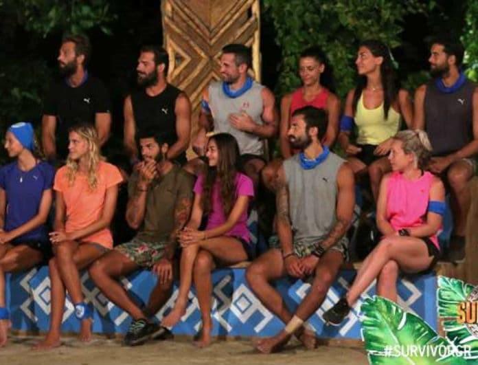 Survivor 2: Οι παρασκηνιακές φωτογραφίες των Μαχητών για πρώτη φορά στη δημοσιότητα!