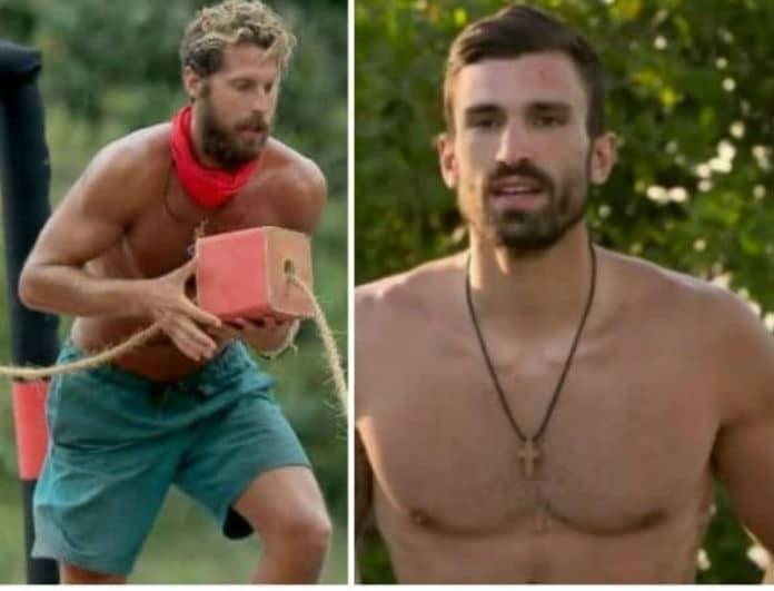 Survivor 2: Ο Νάσος Παπαργυρόπουλος αρνήθηκε να μιλήσει για τον Ηλία Γκότση! Όλο το παρασκήνιο... (Βίντεο)