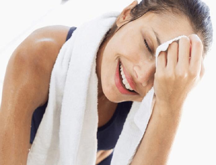 5 tips για να έχεις ενέργεια και να άντεχεις την άσκηση σε υψηλές θερμοκρασίες!