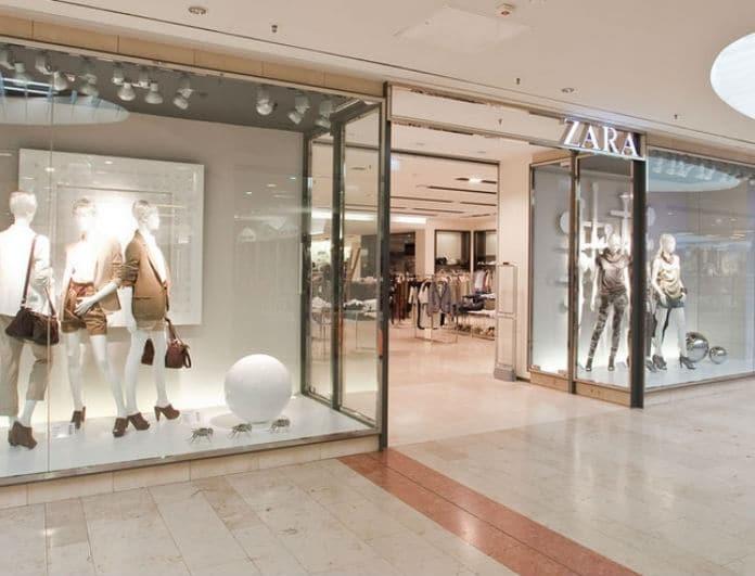 Shop it! Η ζιπ-κιλότ από τα Zara που δεν πρέπει να λείπει από την γκαρνταρόμπα σου!