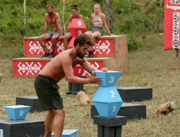 Survivor 2: Επέστρεψε στην Ελλάδα ο Γιάννης Τσίλης! Δείτε την αλλαγή του...