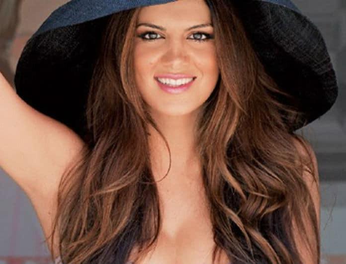 Summer tips από την Σταματίνα Τσιμτσιλή για να μείνει αναλλοίωτο το μακιγιάζ σου το καλοκαίρι!