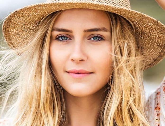 DIY αντηλιακό μαλλιών: Προστάτευσε τα μαλλιά σου με αυτή τη σπιτική συνταγή!