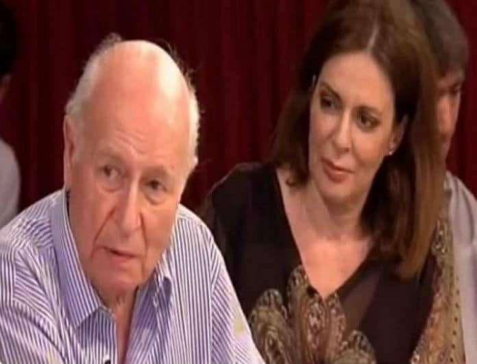 Ρίκα Βαγιάνη: Φόρος τιμής στον άντρα που την μεγάλωσε! Το ανατριχιαστικό κείμενο....
