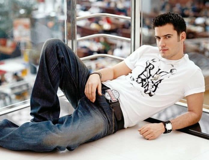 Γιάννης Τσιμιτσέλης: Μας συστήνει τον αδερφό του και δεν ξέρουμε ποιος είναι ο πιο όμορφος!