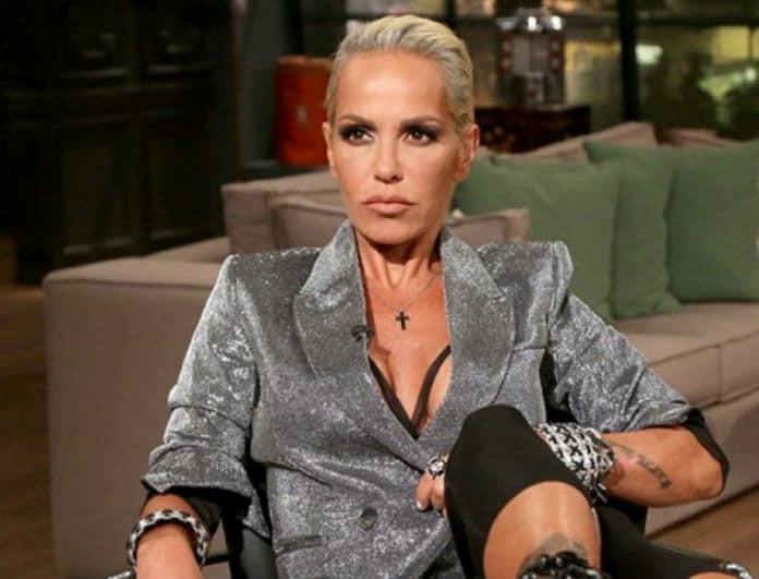 Νατάσα Καλογρίδη: Μιλάει ανοιχτά για τα ναρκωτικά! Η αποκάλυψη της....