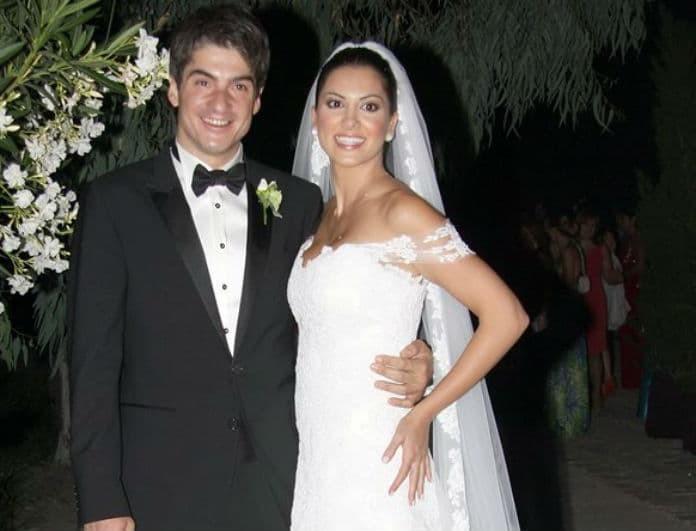 Πως να κρατήσετε τη φλόγα στο γάμο σας ζωντανή! Τα tips της Σταματίνας Τσιμτσιλή...