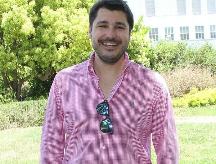 Λάμπρος Κωνσταντάρας: Προβληματισμένα γενέθλια για τον δημοσιογράφο! Ποιοι Έλληνες celebrities ήταν δίπλα του;