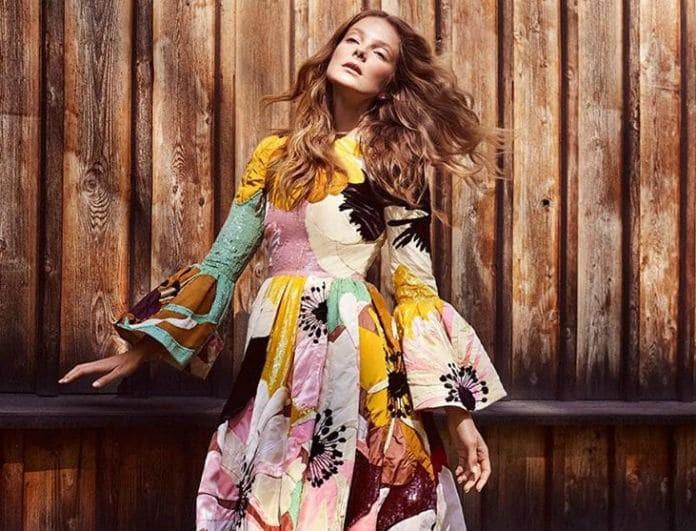 Trend alert: Φέτος το καλοκαίρι ντύσου με bohemian διάθεση! Πού θα βρεις τα καλύτερα κομμάτια...