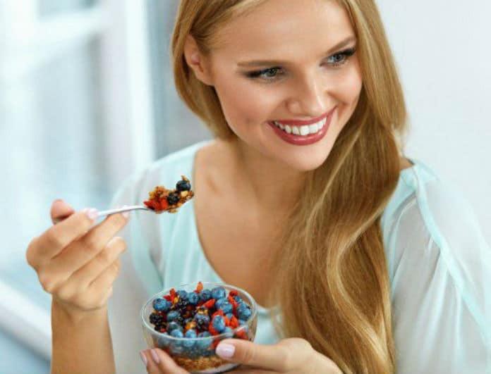 Εσύ το ήξερες; Αυτές οι τροφές έχουν αντικαρκινικές ιδιότητες!