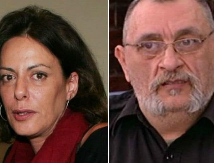 Ρίκα Βαγιάνη: Συγκλονίζει ο Ιάσωνας Τριανταφυλλίδης! -