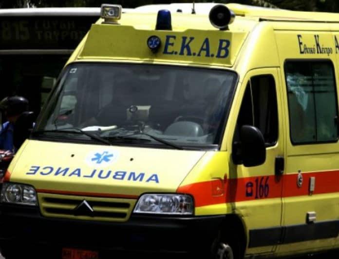 Νέα τραγωδία στην άσφαλτο: Νεκρός στην Κρήτη από τροχαίο!
