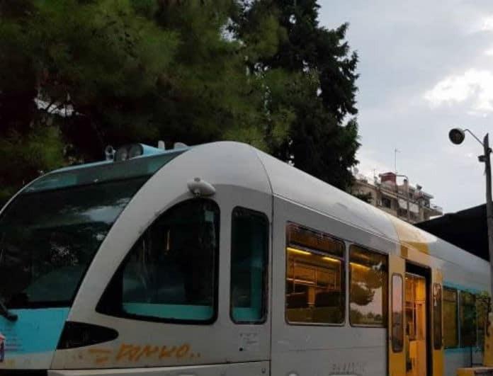 Λαμία: Τρένο εκτροχιάστηκε επειδή ήταν αλλαγμένες οι ράγες - Παρ' ολίγον τραγωδία