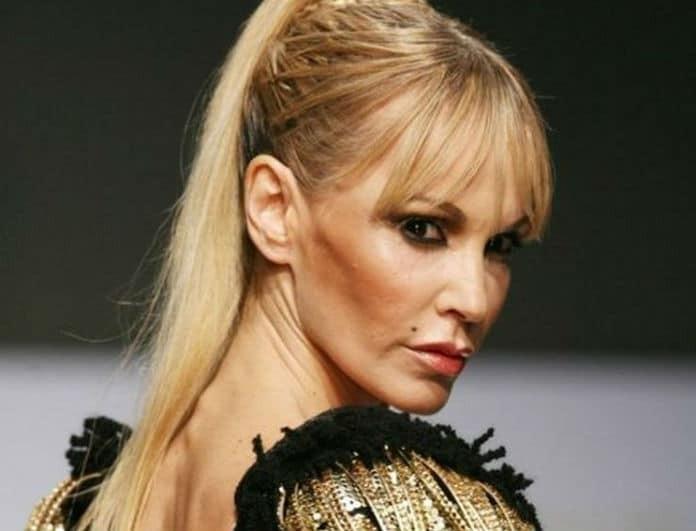 Νατάσα Καλογρίδη: Ανάβει