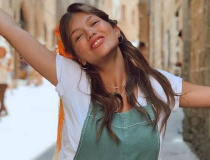 Κλέλια Ανδριολάτου: Όσα παίρνει ο άνεμος! Η