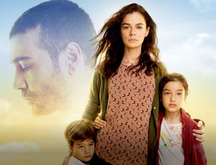 Μια Ζωή: Η Πιρίλ προσπαθεί να πείσει τον Σαρπ να επιστρέψουν πίσω στην Αμερική!