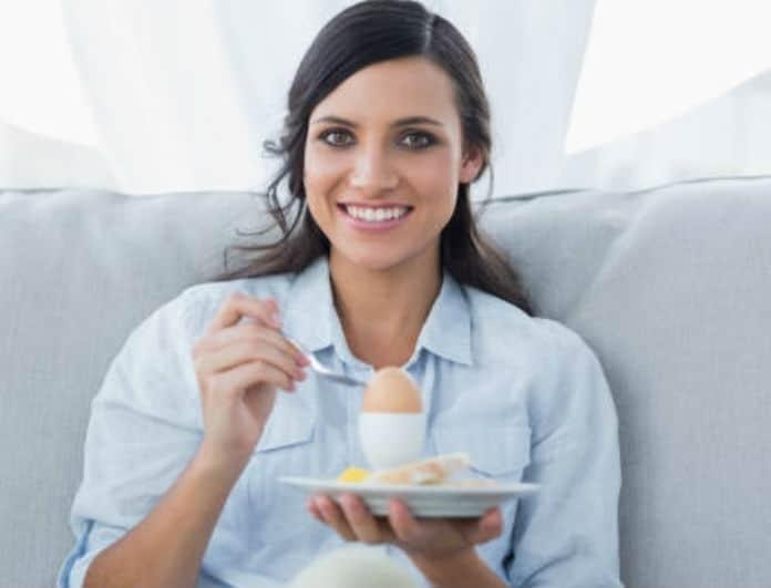 Αυγό: Η βάση για την πιο σωστή δίαιτα! Αναλυτικό πρόγραμμα διατροφής...