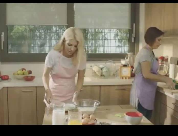 Έσκασε τώρα! Το τρέιλερ της Μενεγάκη για τη νέα σεζόν! (Βίντεο)