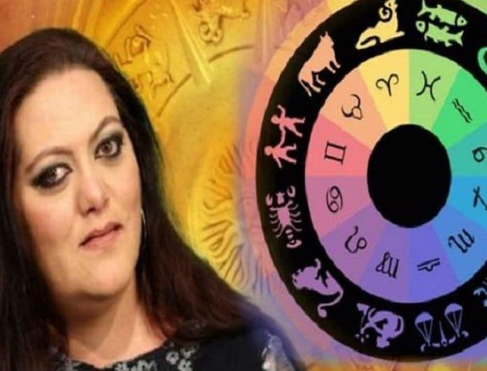 Ζώδια: Προβλέψεις Σαββατοκύριακου (11-12/08) από την Άντα Λεούση!