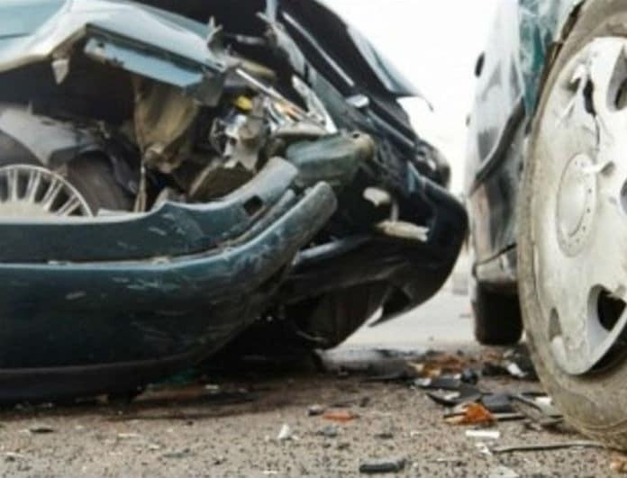 Τροχαίο στις Σέρρες: Νεκρός ο πατέρας, τραυματίστηκε η μητέρα και το παιδί!