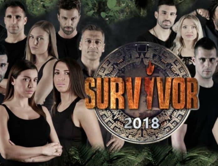 Survivor... reunion! Το γλέντι μέχρι πρωίας με Τσίλη, Κρητικό, Δαλάκα, Μελίνα και Χατζίδου! (Βίντεο)