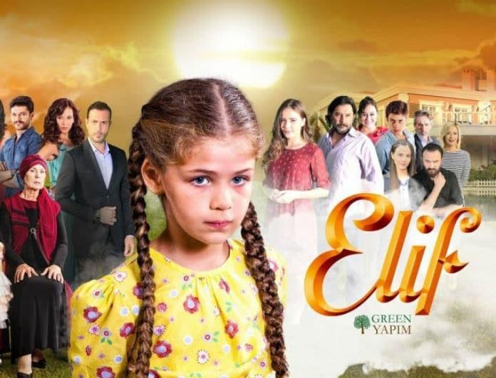 Elif: Ο Μελίχ λέει στην Αρζού πως έχει αυτό που ψάχνει!