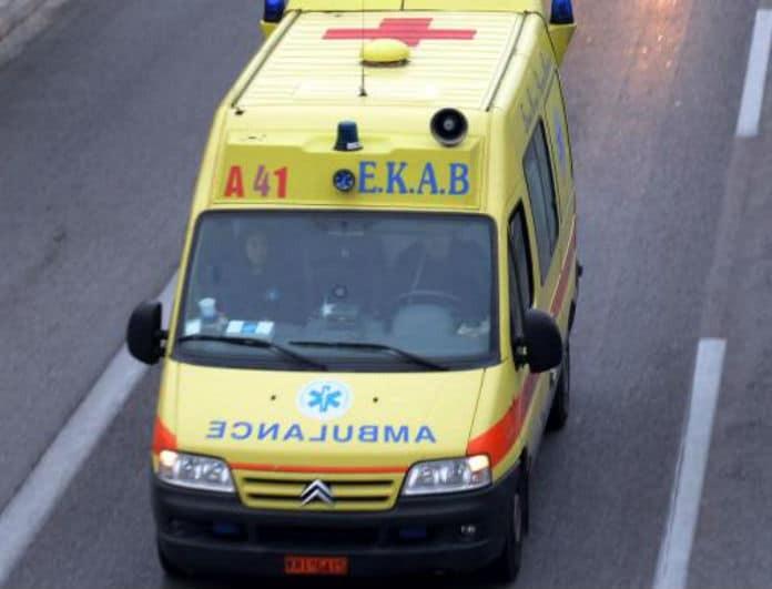 Συγκλονιστικό τροχαίο στην Εθνική Πατρών-Τριπόλεως! Ένας νεκρός και δύο τραυματίες!