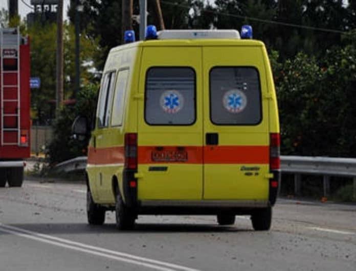 Σοκ στη Λαμία: Νεκρός 48χρονος από τροχαίο!