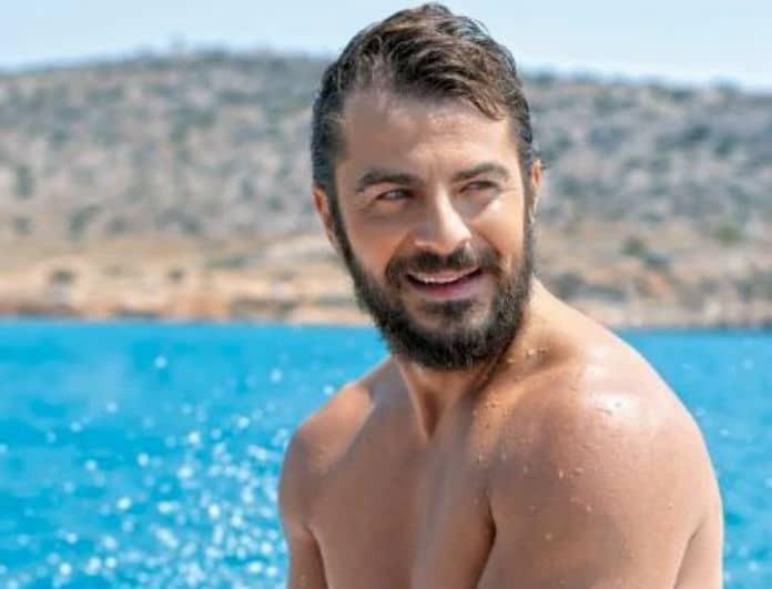 Γιώργος Αγγελόπουλος: Ποιος διάσημος Έλληνας τραγουδιστής τον είπε γουρούνι...