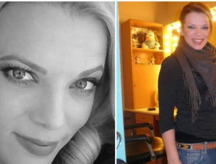 Νατάσα Βαρελά: Πέθανε από παυσίπονα; H μαρτυρία σοκ που ανατρέπει τα πάντα!