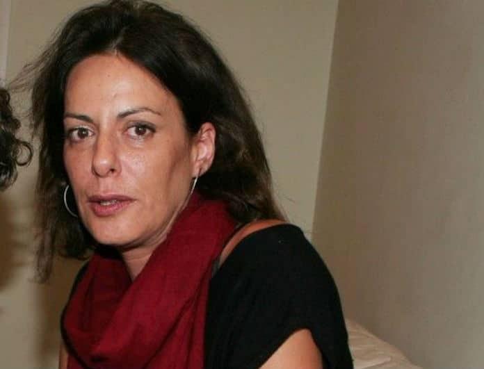 Ρίκα Βαγιάνη: