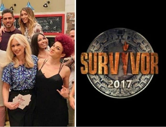 Το Power of Love συνάντησε το Survivor! Ποιος παίκτης έκλεψε τις εντυπώσεις με την ζεμπεκιά του; (Βίντεο)