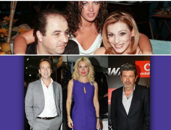 Top 16: Γάμοι διάσημων που χάλασαν λόγω τρίτου προσώπου! Απιστία μου αμαρτία μου...