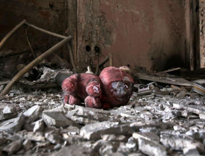 Πέθανε η μητέρα του 6 μηνών βρέφους - Μεγαλώνει ο αριθμός των θυμάτων από τις φωτιές!