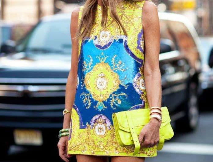 Shop it! Tα colorful αξεσουάρ που θα φοράς πάντα και παντού! Εσύ ποιο ξεχώρισες;