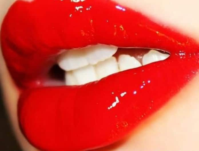 Put your gloss on! Πως θα υιοθετήσεις την απόλυτη τάση στο μακιγιάζ!