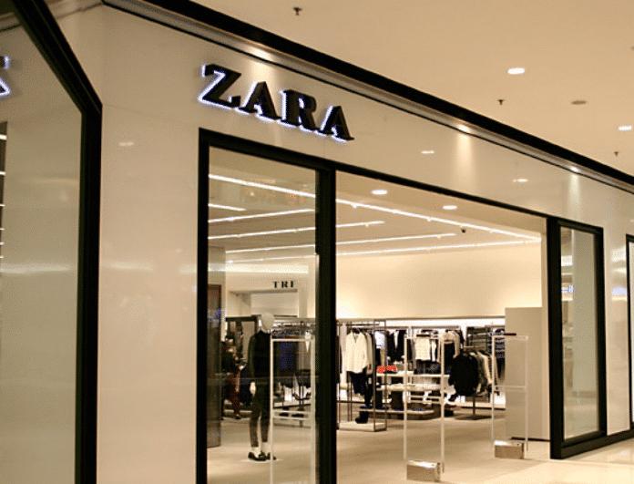 Boho Time! To φόρεμα από τα Zara που δεν πρέπει να λείπει από την γκαρνταρόμπα σου!