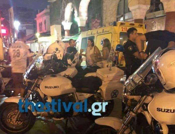 Τραγωδία στη Θεσσαλονίκη! Βουτιά θανάτου από νεαρό άντρα!